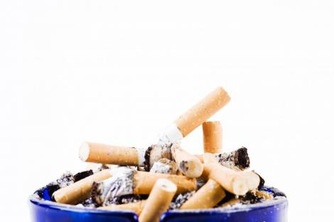 Afla cum sa te lasi de fumat in cinci pasi!