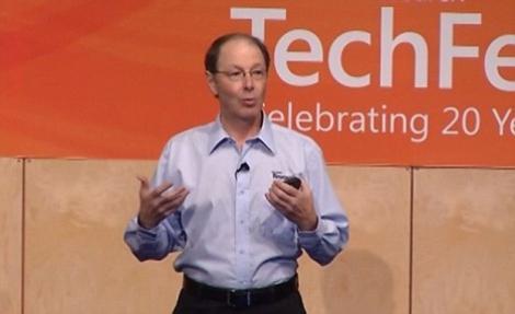 Microsoft a inventat translatorul universal