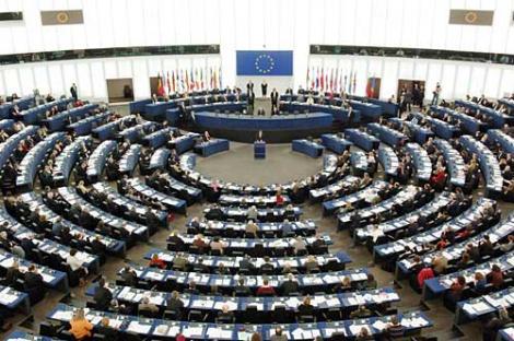 Rezolutie: Parlamentul European condamna site-ul xenofob al PVV