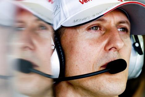 Formula 1 2012: Circ cu sase grei in prima linie