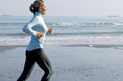 Patru sfaturi pentru a-ti fi mai usor sa faci sport dimineata