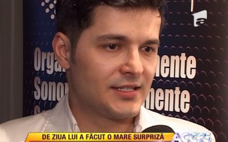 """VIDEO! Liviu Varciu, trist la ziua de nastere: """"Mi-as fi dorit sa am pe cineva"""""""