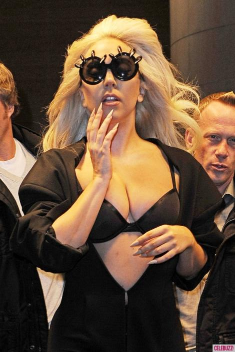 "Lady Gaga, disperata dupa copii: ""Vreau o echipa de fotbal!"""