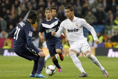 Pas gresit pentru Real Madrid. Vezi rezultatele din Spania!