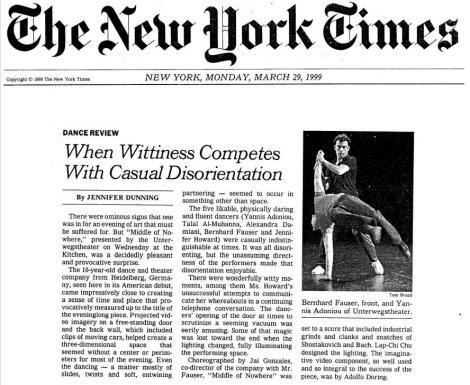 New York Times limiteaza accesul la continutul sau online gratuit