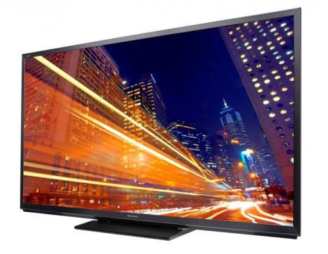 Sharp va lansa noi modele de televizoare din seria Aquos