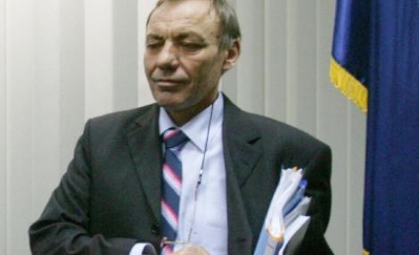Fostul secretar de stat din MDRT Ioan Andreica, cercetat in libertate