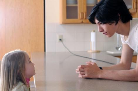 """A1.ro iti recomanda azi filmul """"Trebuie sa vorbim despre Kevin"""". Vezi trailerul!"""