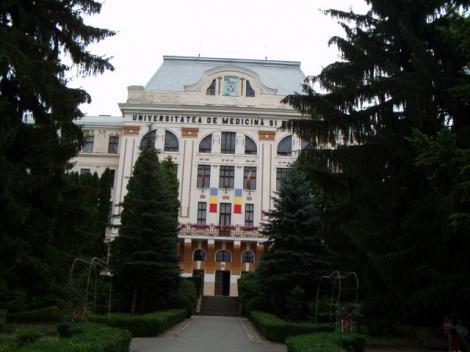 Guvernul de la Budapesta saluta decizia privind UMF Targu Mures