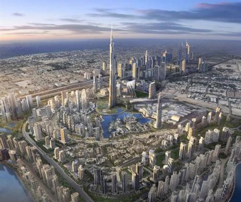 Romania participa luna viitoare la targurile de turism din Dubai si Polonia