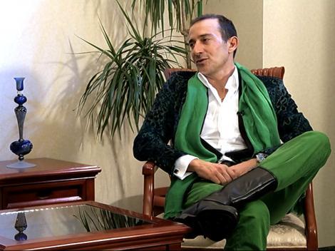 """Pe Radu Mazare il asteapta intre 20 si 50 de femei in fiecare dimineata! Interviu buclucas la """"Plasa de stele""""!"""