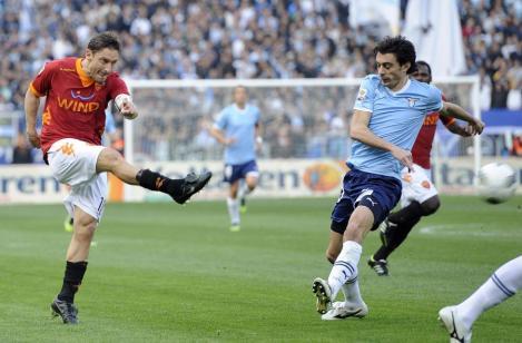 Lazio invinge in derby-ul Romei si urca pe 3. Vezi rezultatele din Italia!