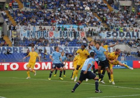 Lazio spera la titlu