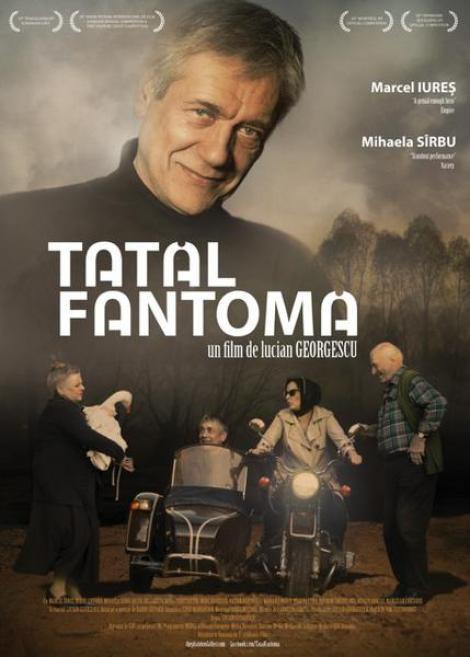 "A1.ro iti recomanda azi filmul ""Tatal fantoma"". Vezi trailerul!"