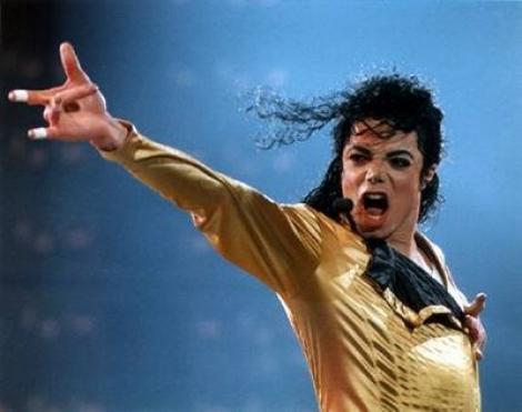 Albumul nelansat al lui Michael Jackson a fost furat