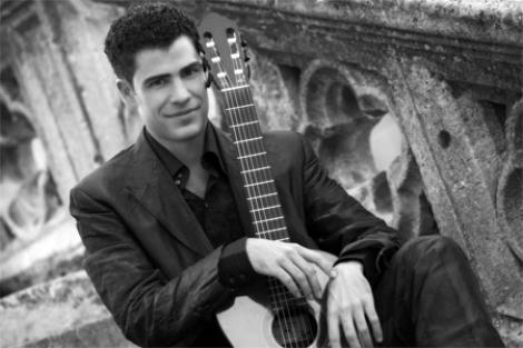 Recitalul chitaristului Pablo Sainz Villegas la Festivalul de Flamenco de la Bucuresti