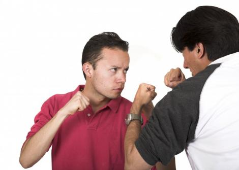 S-a descoperit gena macho, care ii face pe barbati agresivi