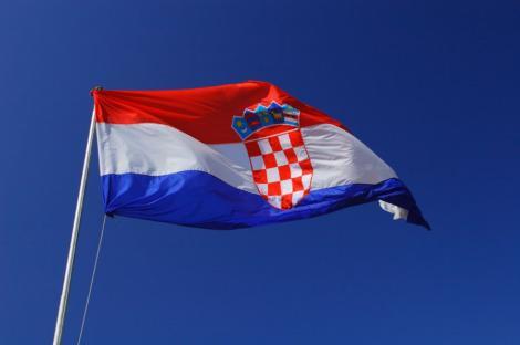 Parlamentul croat a ratificat Tratatul de aderare la Uniunea Europeana