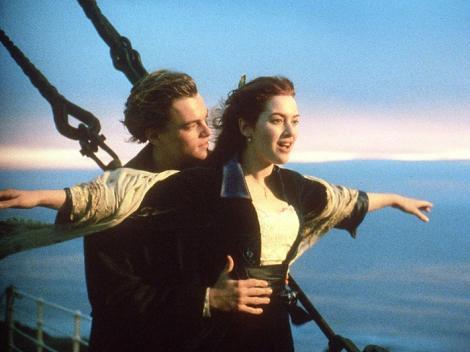 """A1.ro iti recomanda azi filmul """"Titanic 3D"""". Vezi trailerul!"""