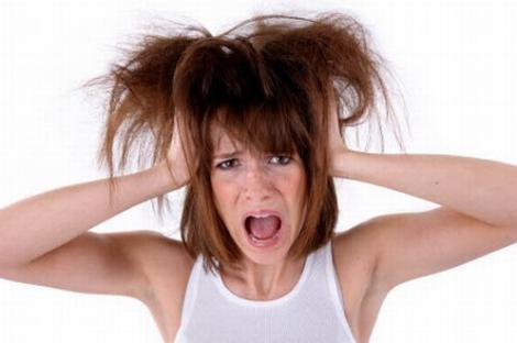 Stresul ne poate inchide centrul de comanda din creier