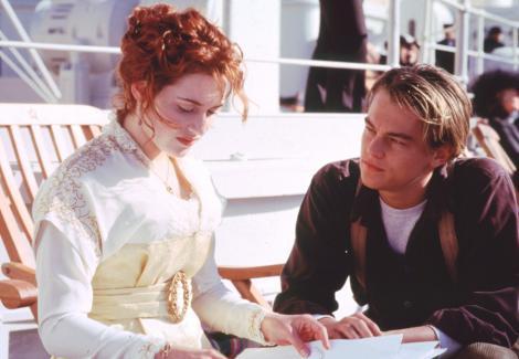 """A1.ro iti recomanda azi filmul """"Titanic - 3D"""". Vezi trailerul!"""