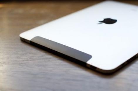Apple doreste sa lanseze un iPad in varianta mini