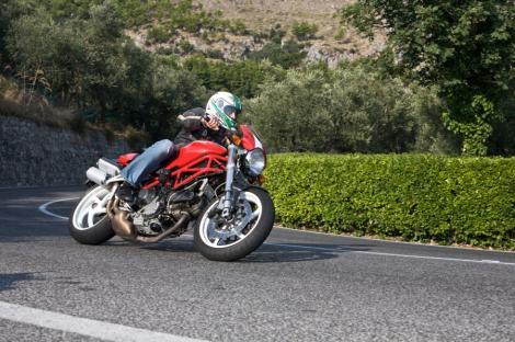 Cum iti alegi accesoriile pentru motocicleta