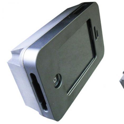 A fost lansata carcasa antiglont pentru iPhone 4