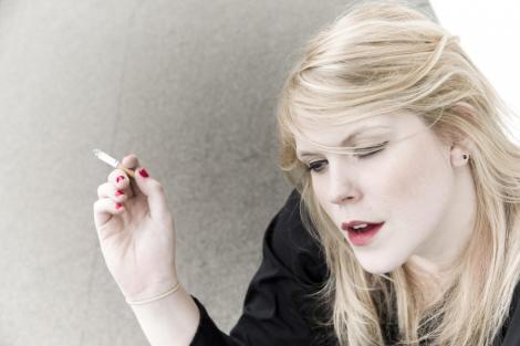 Fumatul are efecte devastatoare asupra frumusetii