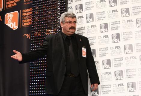 Prigoana: Din punctul meu de vedere, Cristian Preda va fi exclus din PDL