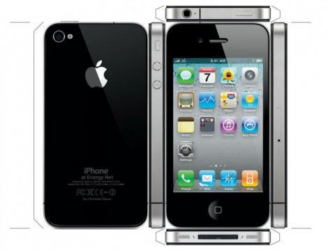 iPhone 5 va fi fabricat din metal lichid