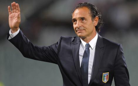 Cesare Prandelli, la un pas sa preia conducerea tehnica a formatiei Inter Milano