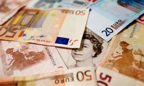 Datoria de stat din zona euro a crescut anul trecut la nivelul record de 87,2% din PIB