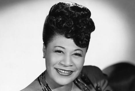 Astazi se implinesc 95 de ani de la nasterea Ellei Fitzgerald! Asculta cele mai frumoase 10 melodii ale cantaretei!