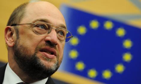 """Presedintele Parlamentului European: Colapsul UE,  un """"scenariu realist"""""""