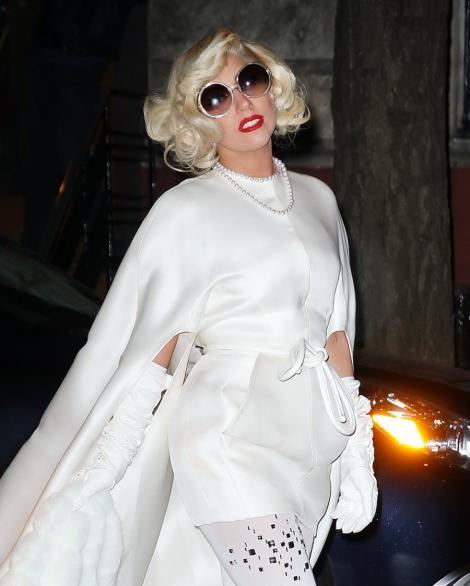 "Lady Gaga si Justin Bieber, extraterestri in noul film ""Men in Black"""
