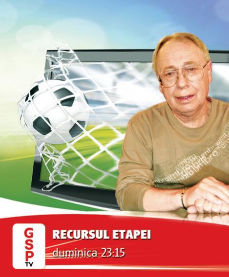 "VIDEO! Ovidiu Ioanitoaia revine in forta cu ""Recursul Etapei"" duminica la GSP TV!"
