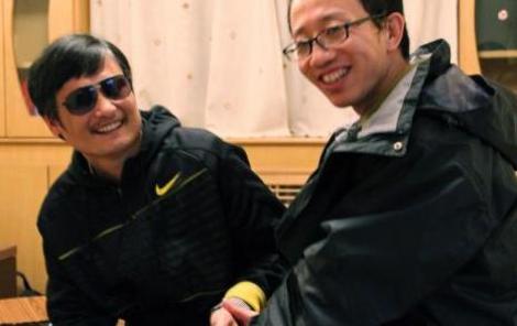 China: Un militant nevazator a evadat din arestul la domiciliu impus de autoritati