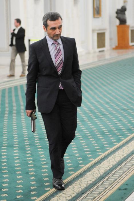 Sebastian Lazaroiu: PDL-ul e in pragul dezbinarii totale inainte de alegeri