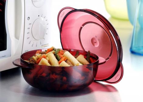 Afla de ce e bine sa pregatesti legumele la microunde!