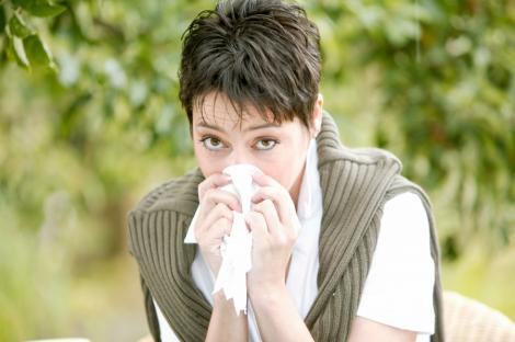 Cercetatorii au descoperit de ce te imbolnavesti daca esti stresata