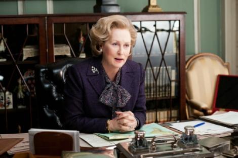 """A1.ro iti recomanda azi filmul """"The Iron Lady - Doamna de Fier"""". Vezi trailerul!"""