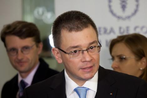 MRU: Romania vrea sa dezvolte relatiile economice cu China