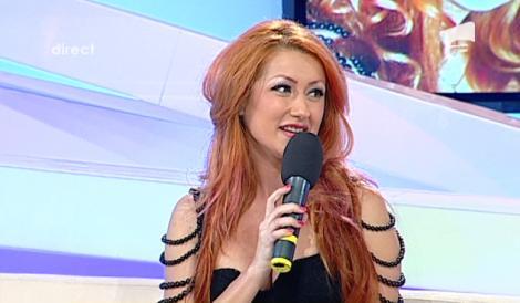 "VIDEO! Raluca de la Bambi: ""Am doi iubiti"""
