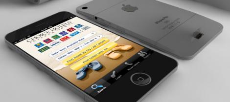 iPhone 5 se va lansa in luna iunie