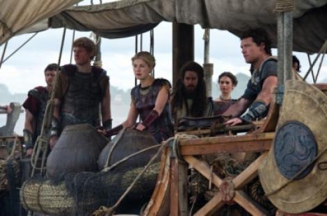 """A1.ro iti recomanda azi filmul """"Wrath of the Titans - Furia titanilor"""". Vezi trailerul!"""