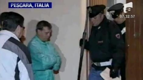 Italia: Menajera romanca impuscata de un pensionar. Femeia a ramas fara o mana