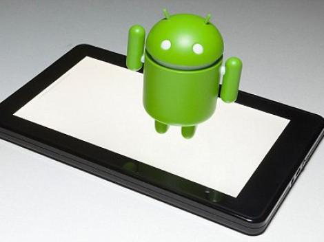 Prima tableta Google se lanseaza in iulie