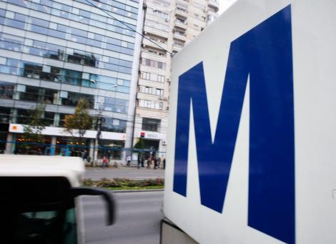 VIDEO! Metrorex demareaza procedurile pentru M6 Bucuresti-Otopeni