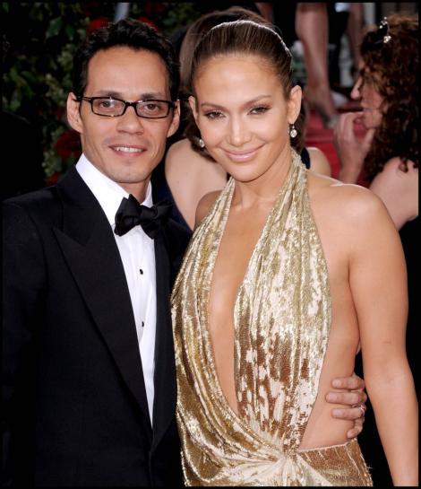 Marc Anthony, acuzatii grave la adresa lui Jennifer Lopez